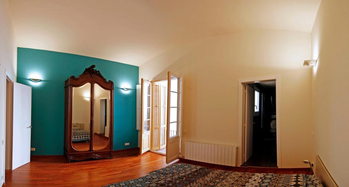 Habitación invitados
